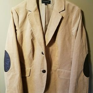 Talbot Classic Tweed Jacket